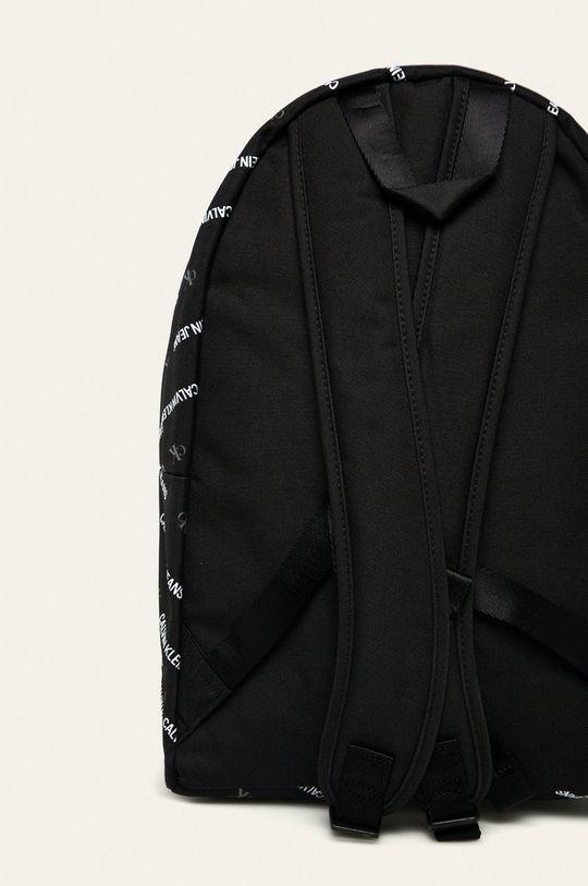 černá Calvin Klein Jeans - Batoh