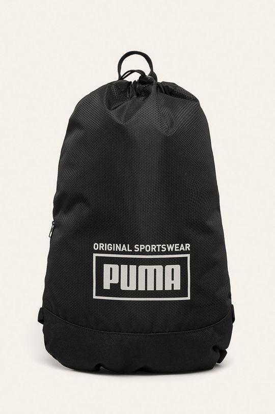 čierna Puma - Ruksak Pánsky