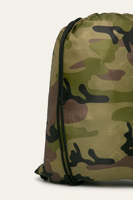 Dc - Ruksak vojenská zelená