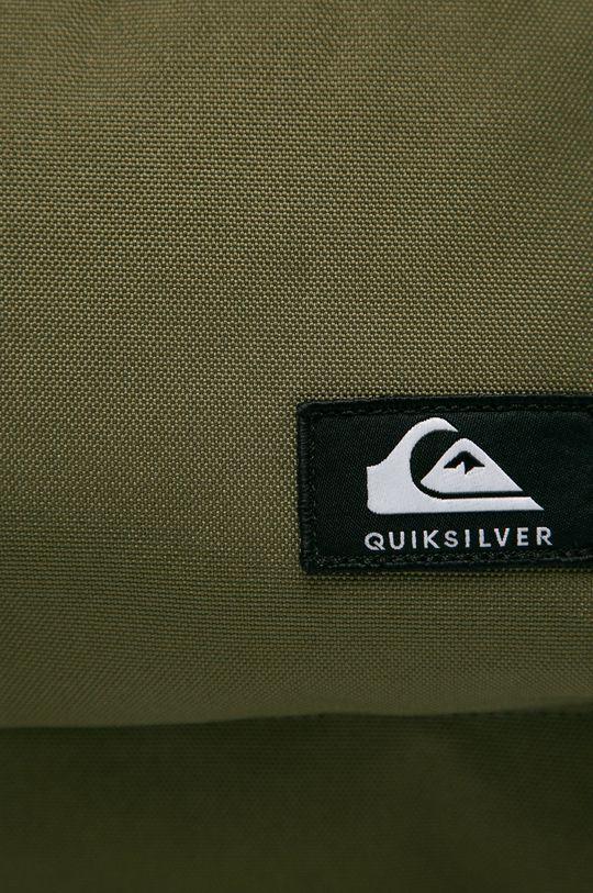 Quiksilver - Ruksak olivová