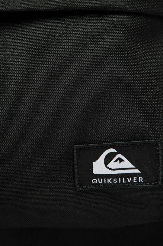 Quiksilver - Ruksak čierna