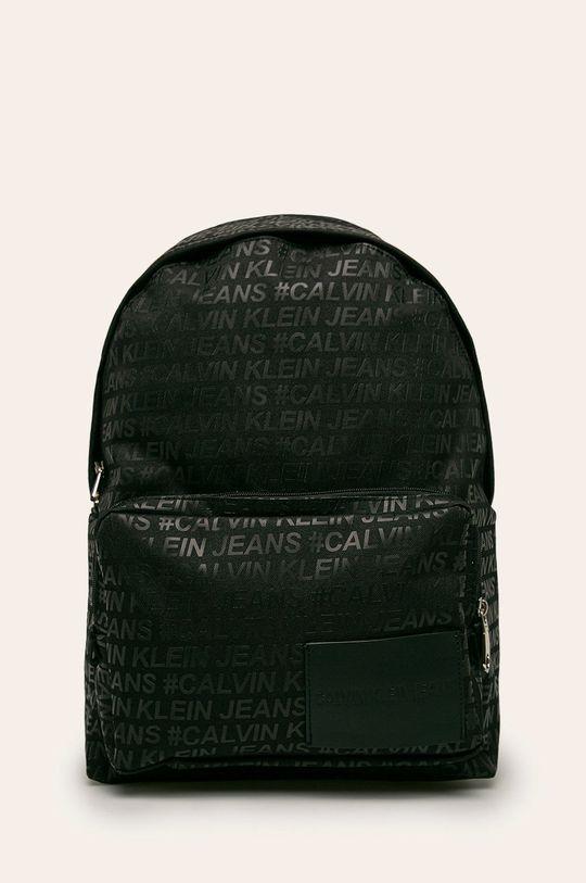 negru Calvin Klein Jeans - Rucsac De bărbați