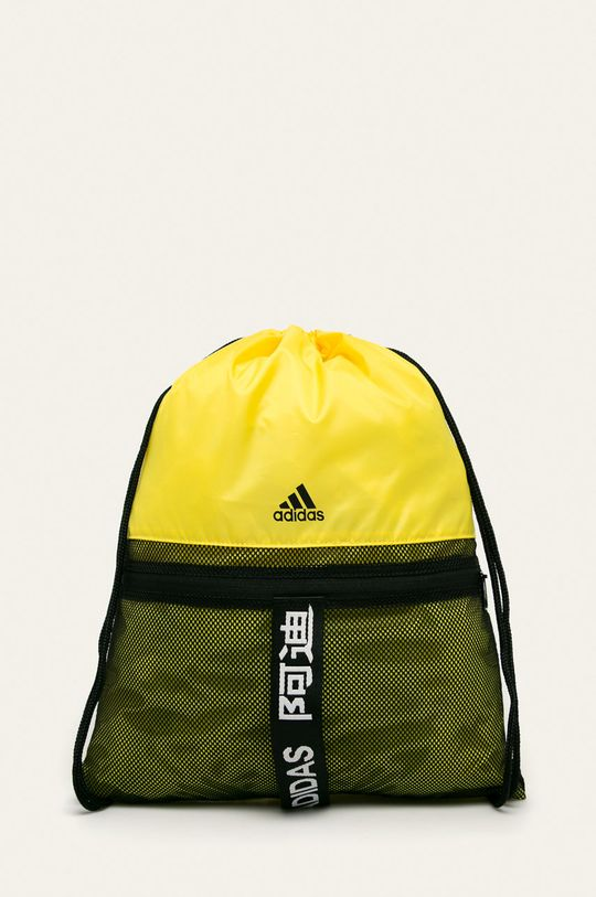 žlutá adidas Performance - Batoh Pánský