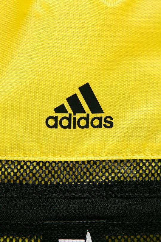 adidas Performance - Batoh žlutá