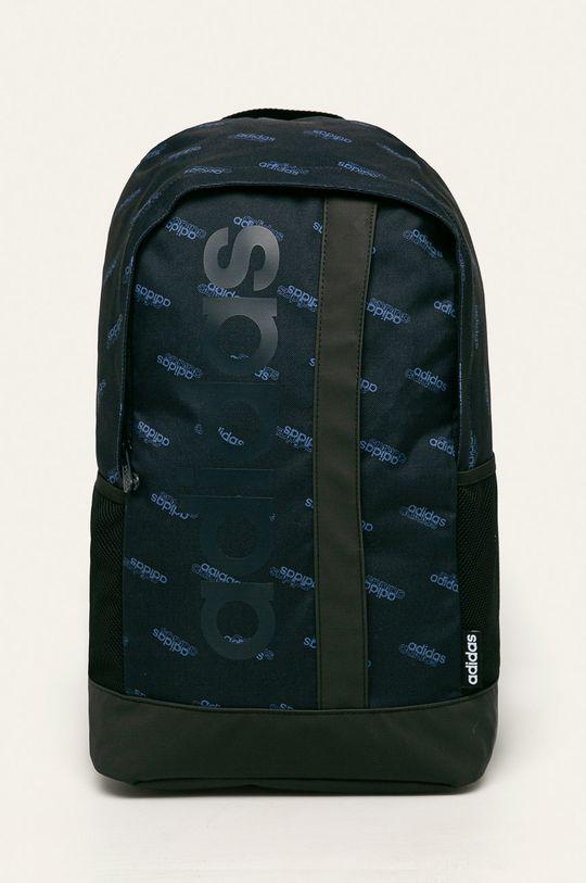 námořnická modř adidas - Batoh Pánský