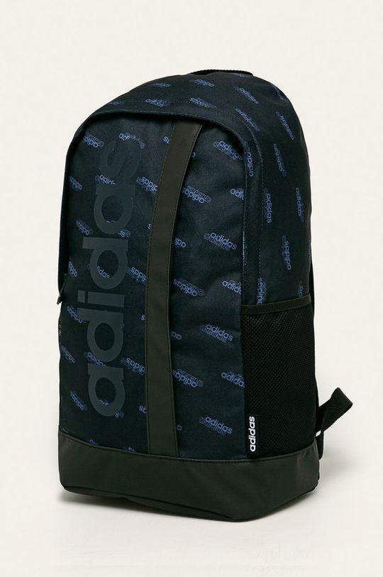 adidas - Batoh  Podšívka: 100% Polyester Hlavní materiál: 100% Polyester Provedení: 100% Polyethylen