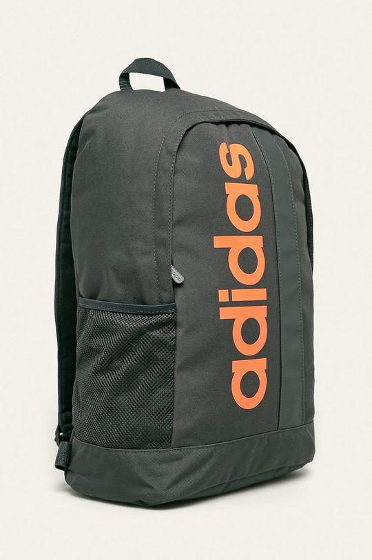adidas - Batoh Podšívka: 100% Polyester Hlavní materiál: 100% Recyklovaný polyester Podšívka: 100% Polyethylen