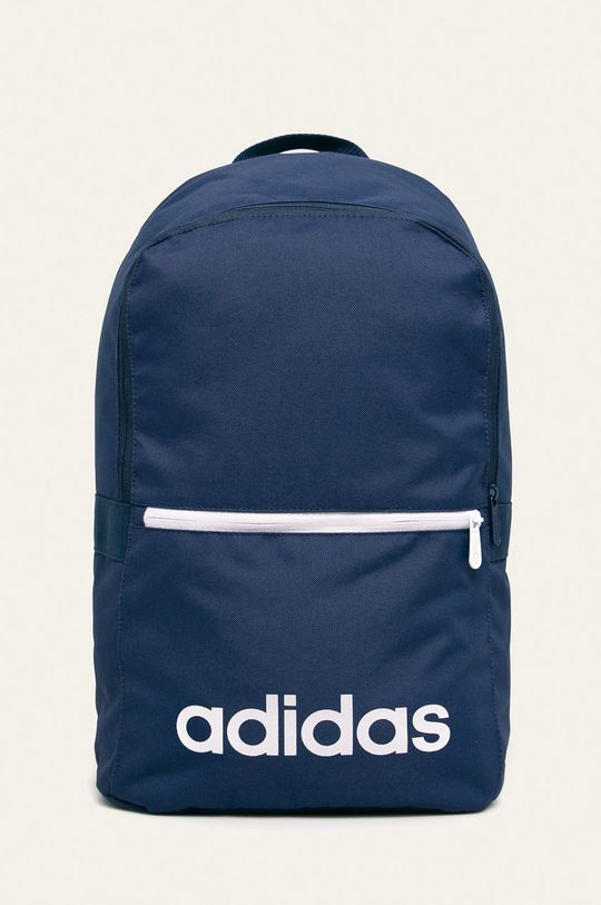 ocelová modrá adidas - Batoh Pánský