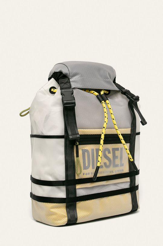 Diesel - Batoh 10% Polyester, 90% Polyuretan