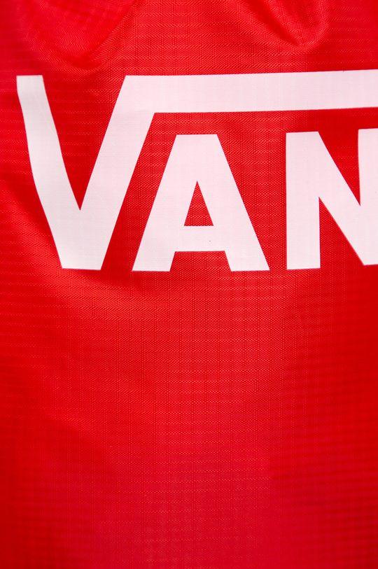 Vans - Ruksak červená