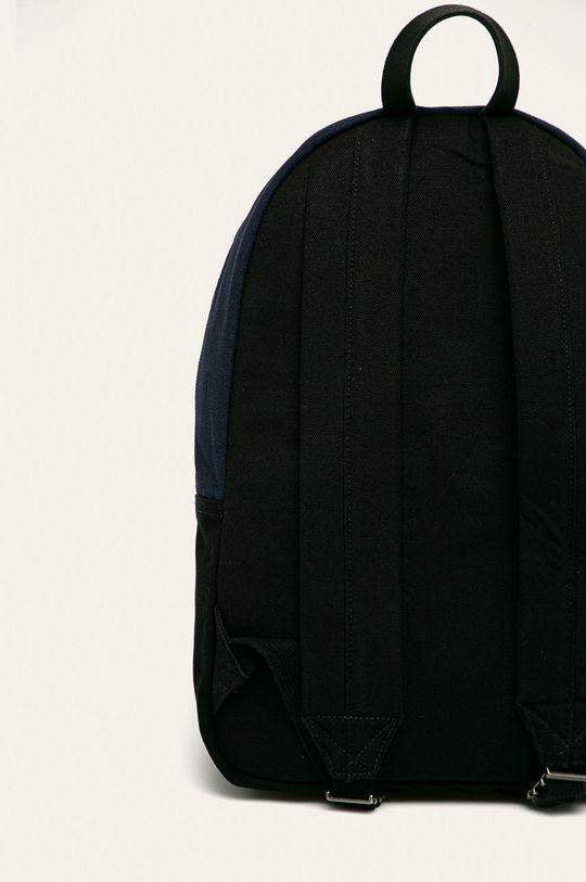 Polo Ralph Lauren - Batoh  Hlavní materiál: 100% Bavlna Provedení: 100% Přírodní kůže