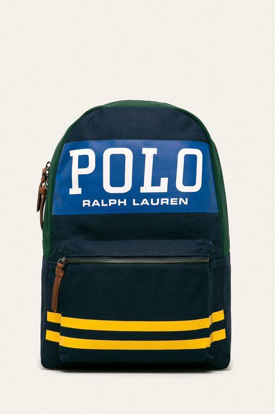 námořnická modř Polo Ralph Lauren - Batoh Pánský