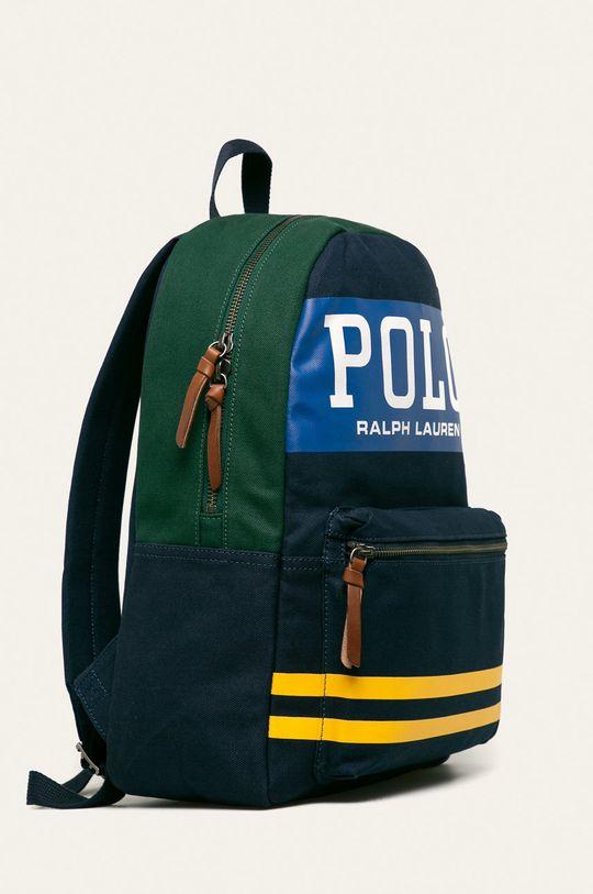 Polo Ralph Lauren - Batoh  Hlavní materiál: 100% Bavlna