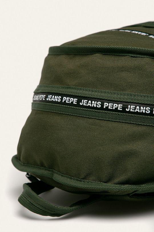 Pepe Jeans - Ruksak Belard  1. látka: 100% Bavlna 2. látka: 100% Polyuretán