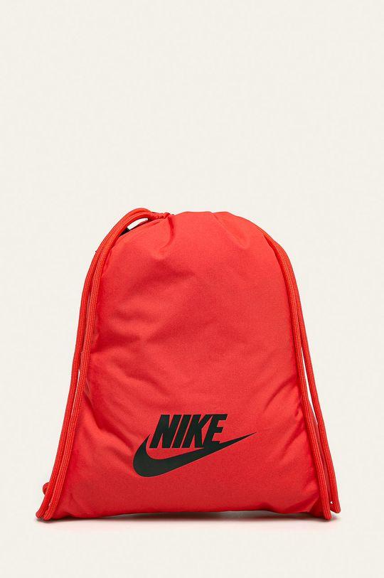 ostrá červená Nike Sportswear - Batoh Unisex