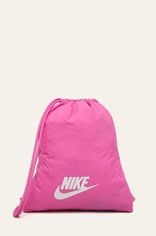 ostrá růžová Nike Sportswear - Batoh Unisex