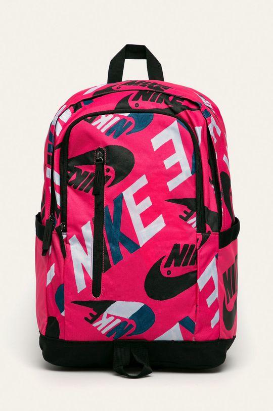 růžová Nike Sportswear - Batoh Unisex