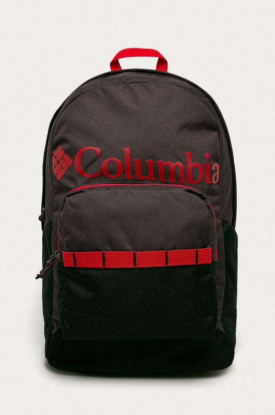 tmavě fialová Columbia - Batoh Unisex