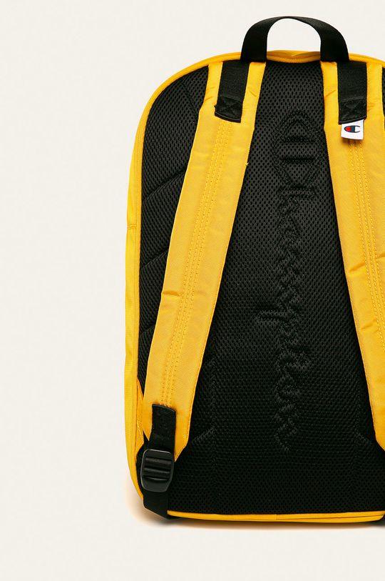 musztardowy Champion - Plecak