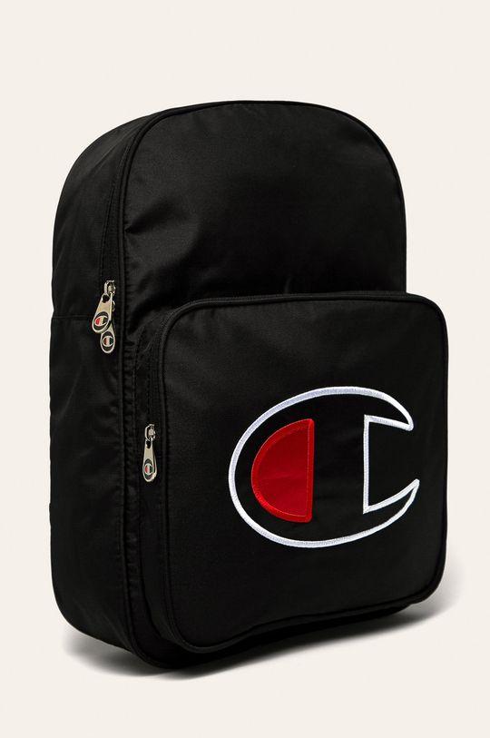 Champion - Plecak czarny