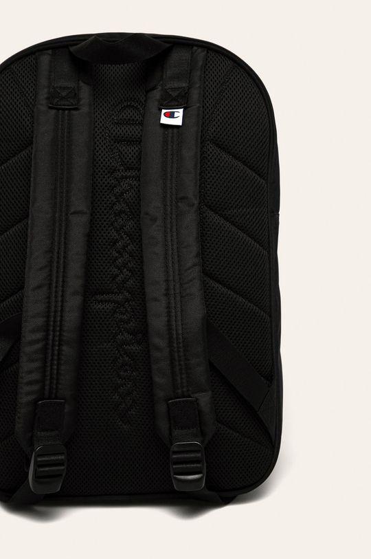 czarny Champion - Plecak