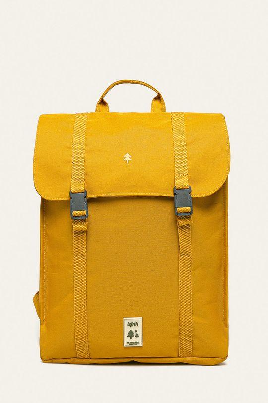 pomarańczowy Lefrik - Plecak Unisex