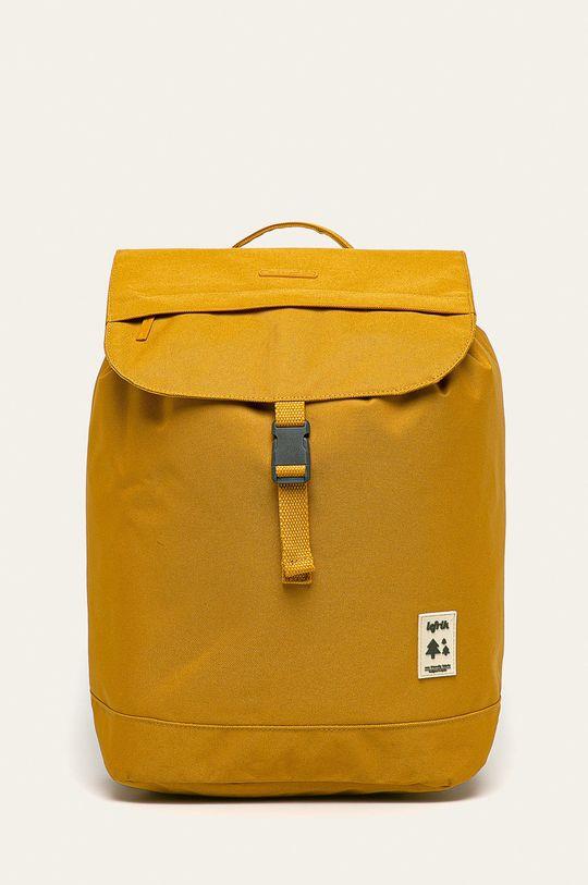 żółty Lefrik - Plecak Unisex