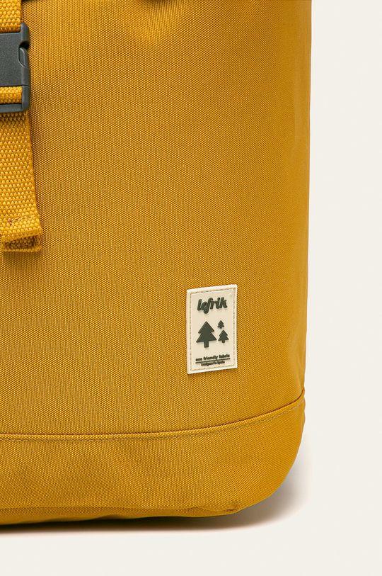 Lefrik - Plecak żółty