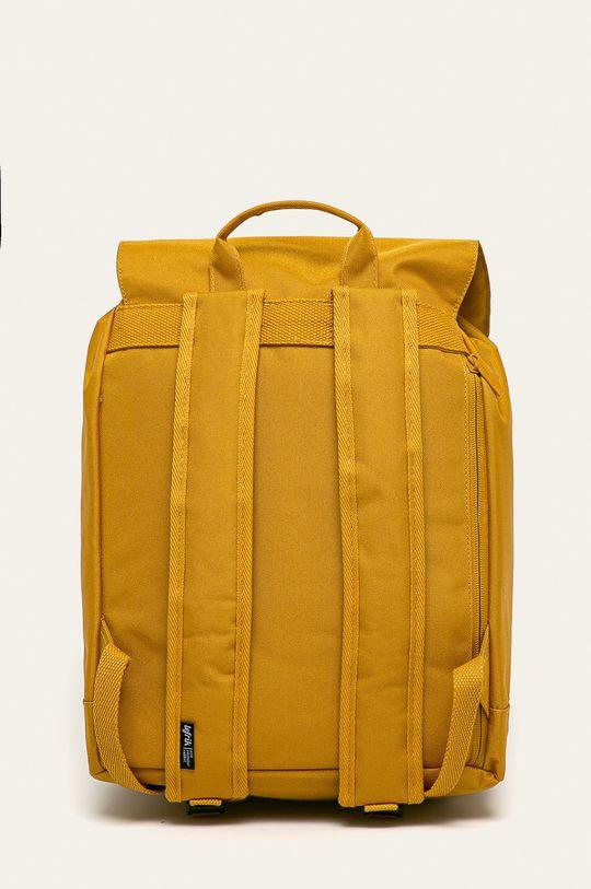 żółty Lefrik - Plecak