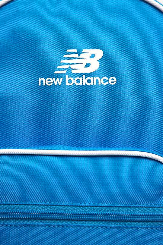 New Balance - Ruksak modrá