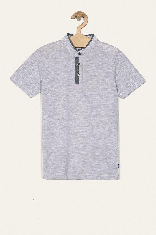 alb Jack & Jones - Tricou copii 140-176 cm De băieți