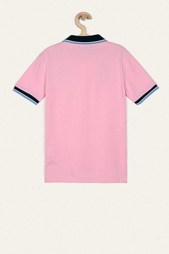 Polo Ralph Lauren - Detské polo tričko 134-176 cm ružová
