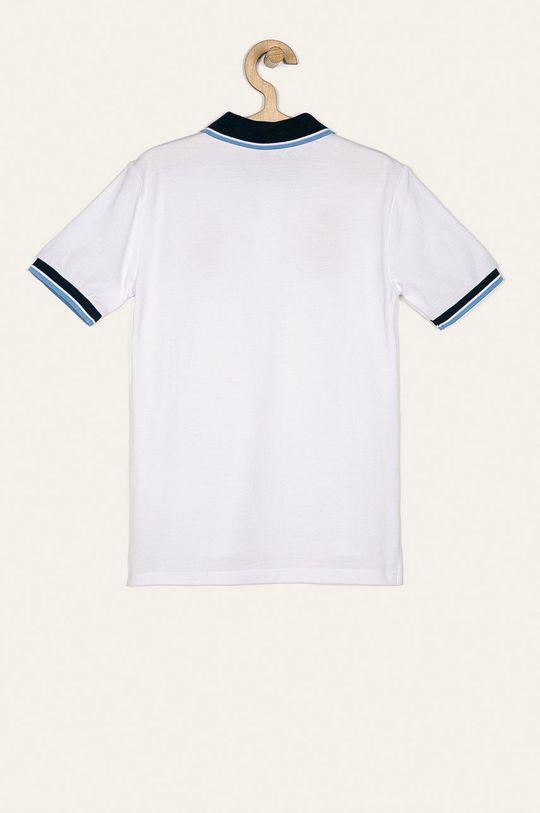 Polo Ralph Lauren - Detské polo tričko 134-176 cm biela