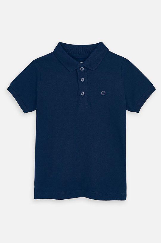 bleumarin Mayoral - Tricou polo copii 92-134 cm De băieți