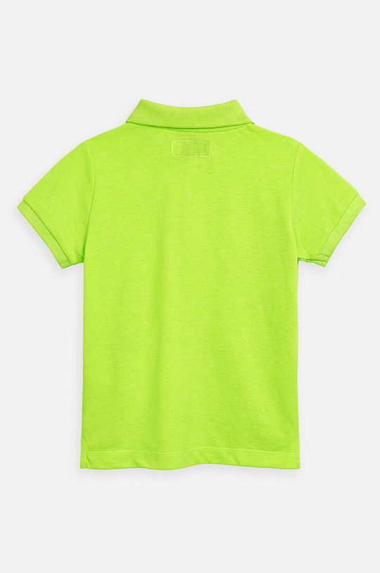 Mayoral - Tricou polo copii 92-134 cm verde