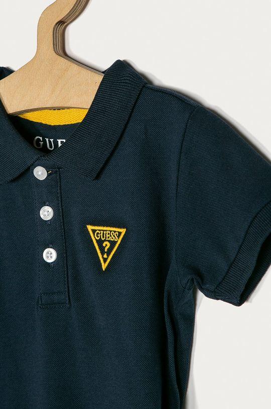 Guess Jeans - Polo dziecięce 92-122 cm 95 % Bawełna, 5 % Spandex