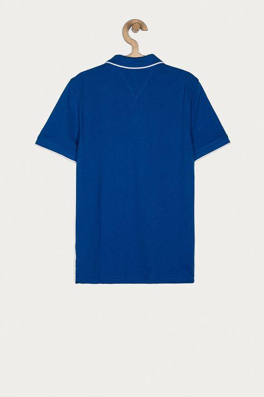 Tommy Hilfiger - Detské polo tričko 140-176 cm modrá