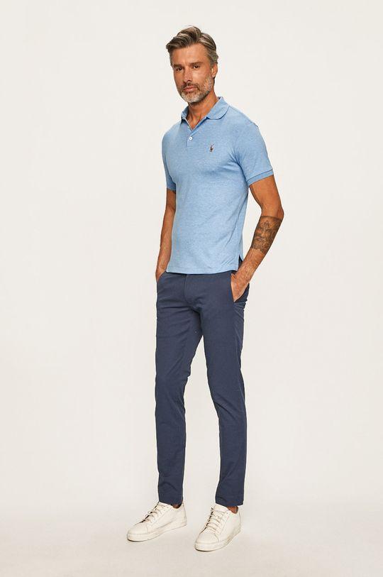 Polo Ralph Lauren - Polo tričko světle modrá