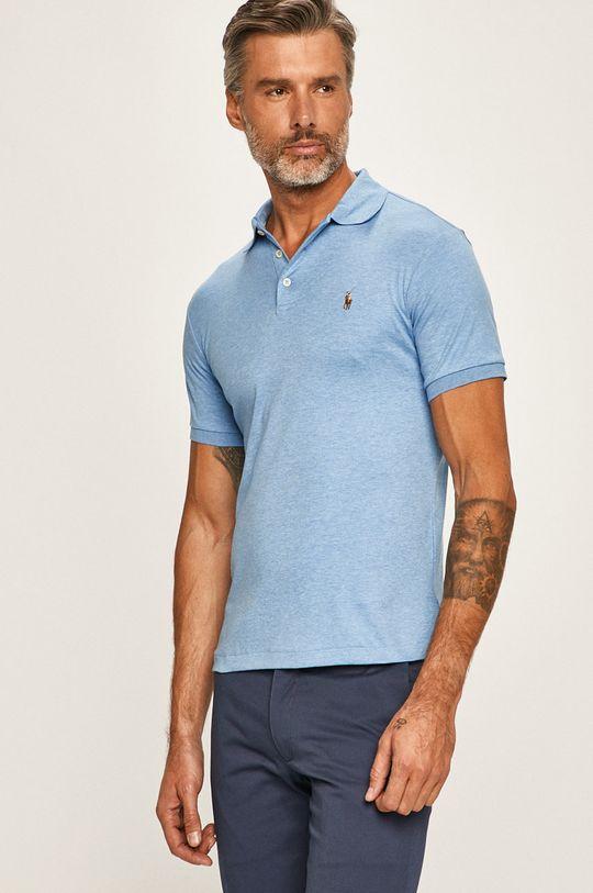 světle modrá Polo Ralph Lauren - Polo tričko