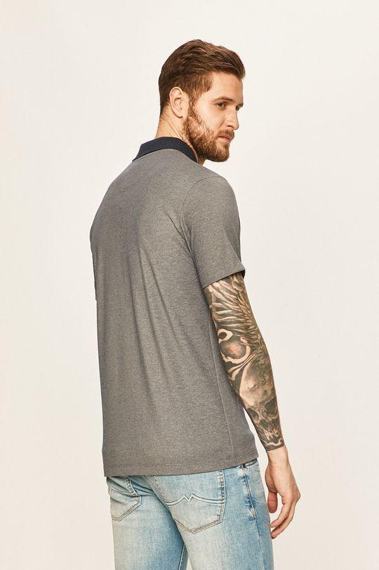 Jack Wolfskin - Polo tričko 64% Organická bavlna, 36% Polyester