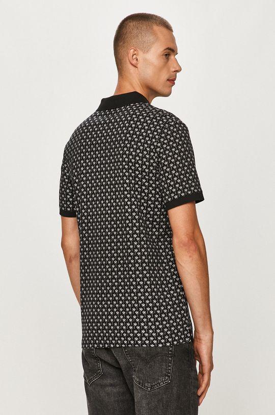 Calvin Klein - Tricou Polo  100% Bumbac