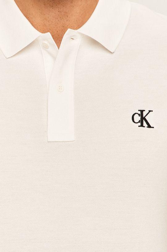 Calvin Klein Jeans - Polo Męski