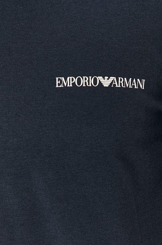 Emporio Armani - Polo Męski