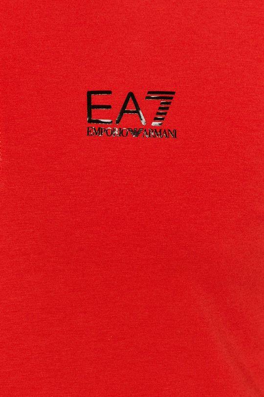 EA7 Emporio Armani - Polo Męski