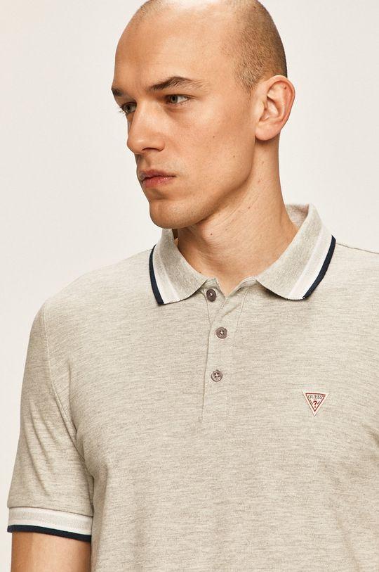 gri Guess Jeans - Tricou Polo