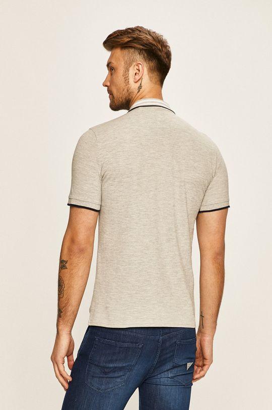 Guess Jeans - Pánske polo tričko  95% Bavlna, 5% Viskóza