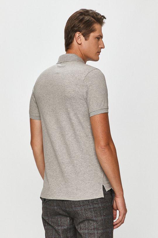 Tommy Hilfiger - Tricou Polo  100% Bumbac