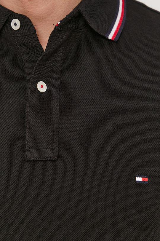 Tommy Hilfiger - Polo tričko Pánský