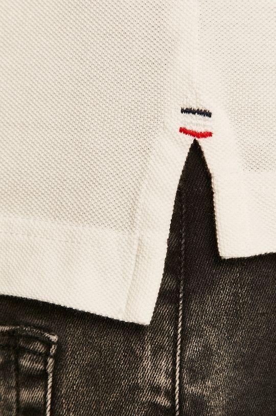 Tommy Hilfiger - Тениска с яка Чоловічий
