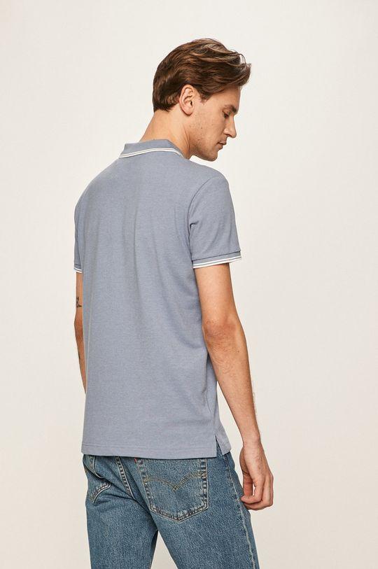 Tom Tailor Denim - Pánske polo tričko  58% Bavlna, 5% Elastan, 37% Polyester